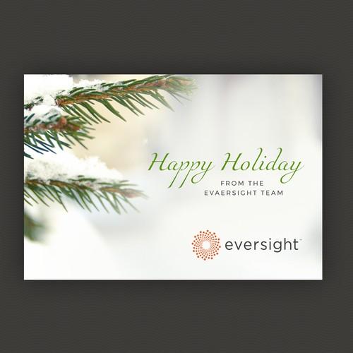 Creative greeting card