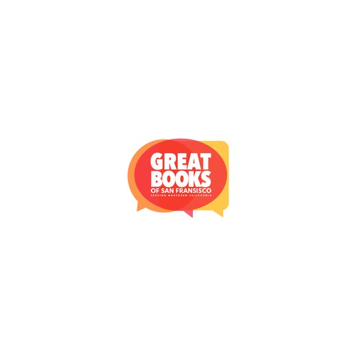 GREAT BOOKS LOGO