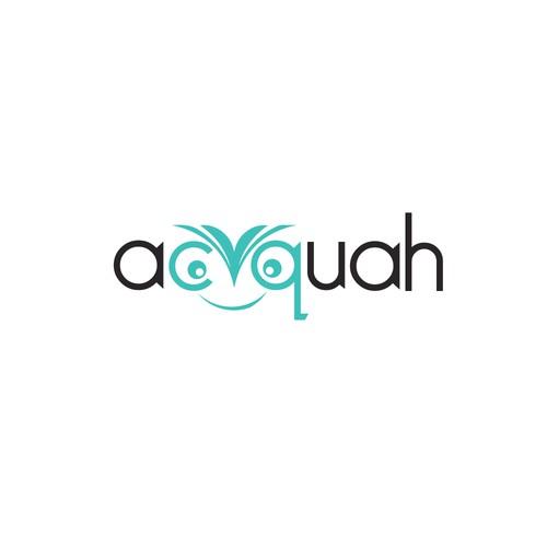 Fun logo for an kids apparel