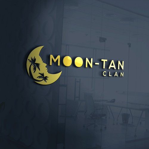 Moon-Tan Clan Logo