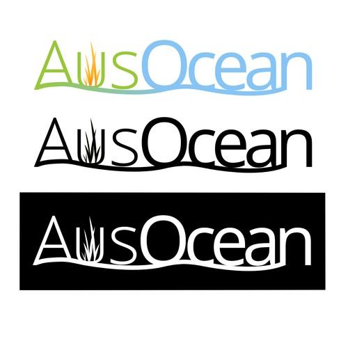 AusOcean logo
