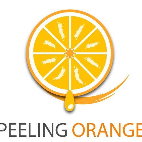 Logo for Freshly Start Up Online Internet Marketing Company