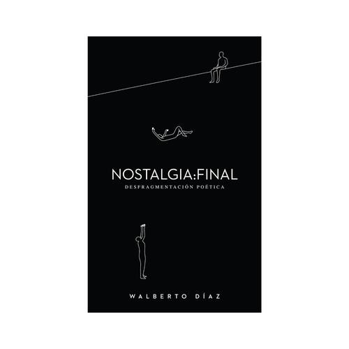 Nostalgia - Poetry Cover art