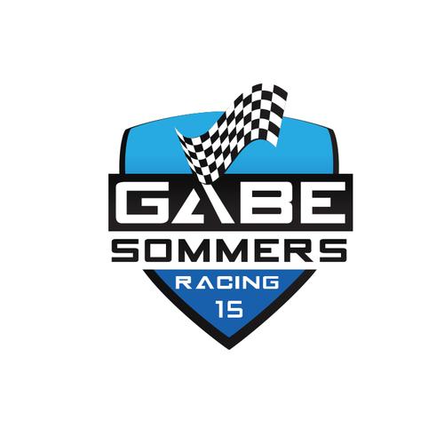bold logo for Driver's Team