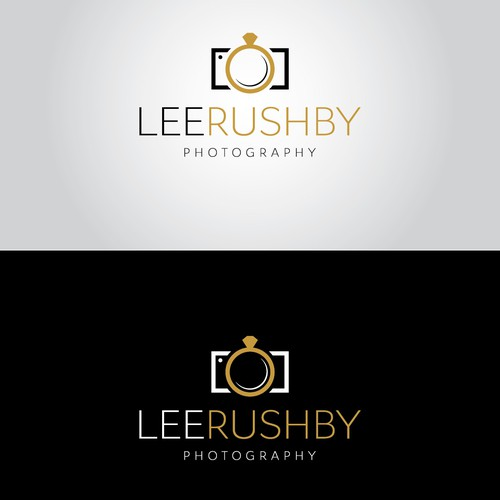 LeeRushby Photography logo