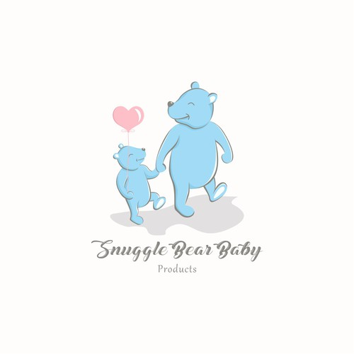 Baby brand needs a Logo'