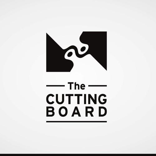 The Cutting Board Restaurant Logo