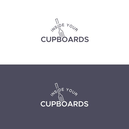 "Logo ""Inside Your Cupboards"""