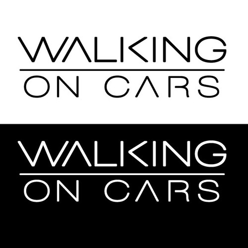 New logo wanted for walking on cars