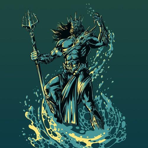 Neptune's Law