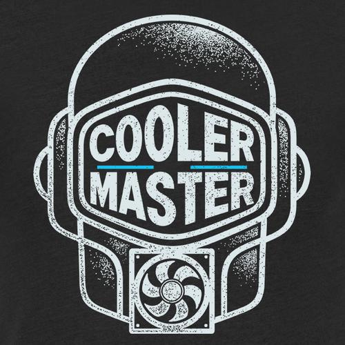 Cooler Master logo reimagine