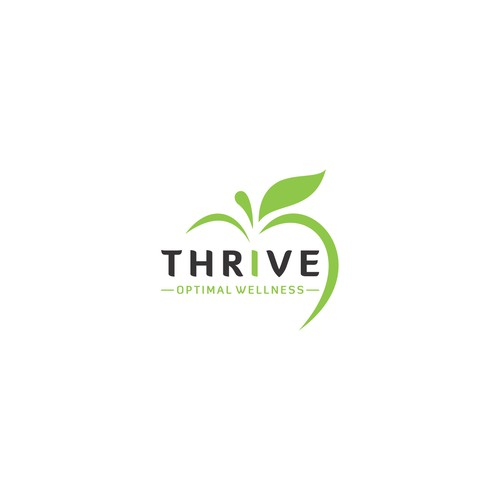 Need a simple logo for a nutrition/wellness practice