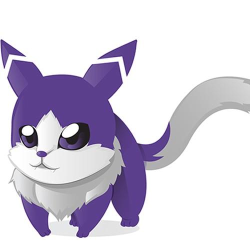 Company Mascot