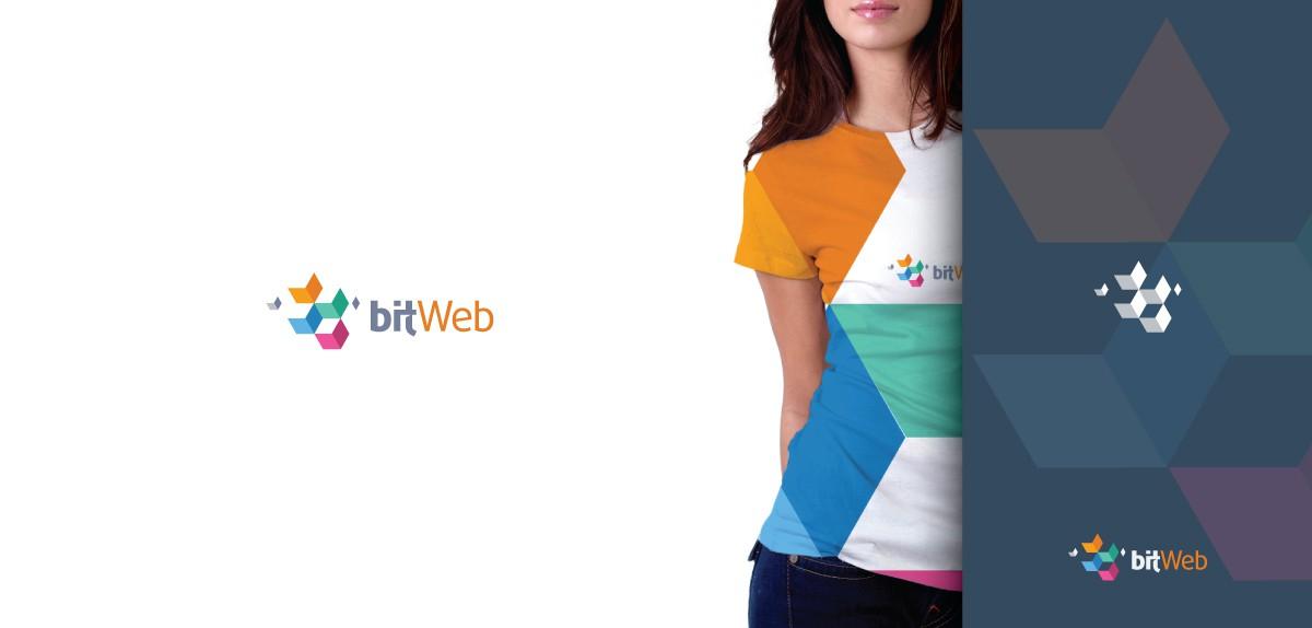 Logo design: bitWeb Logo Design