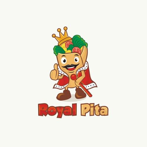 Royal Pita