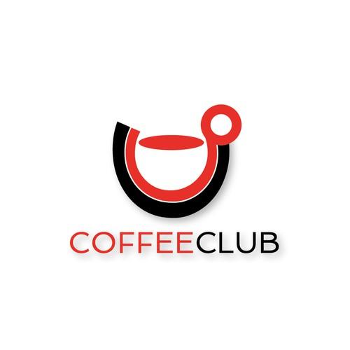 Coffee Club Logo