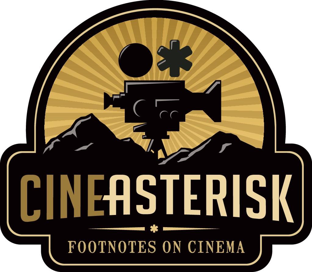 Design an inventive, memorable logo for movie obsessives