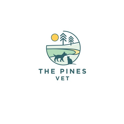 The Pines Vet