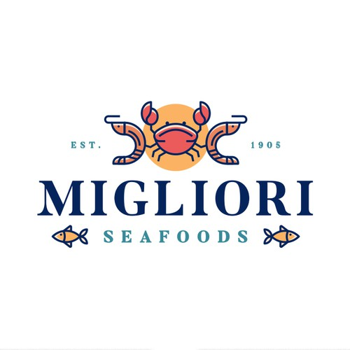 Migliori Seafoods