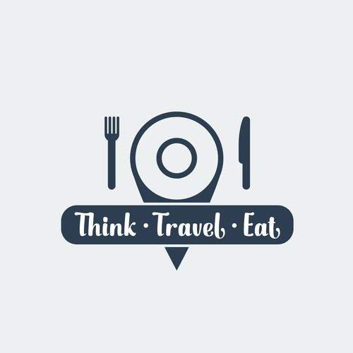 Logo for Think Travel Eat