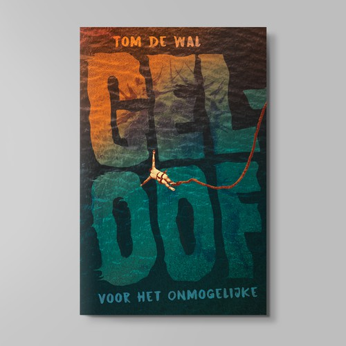 Book Cover for Geloof