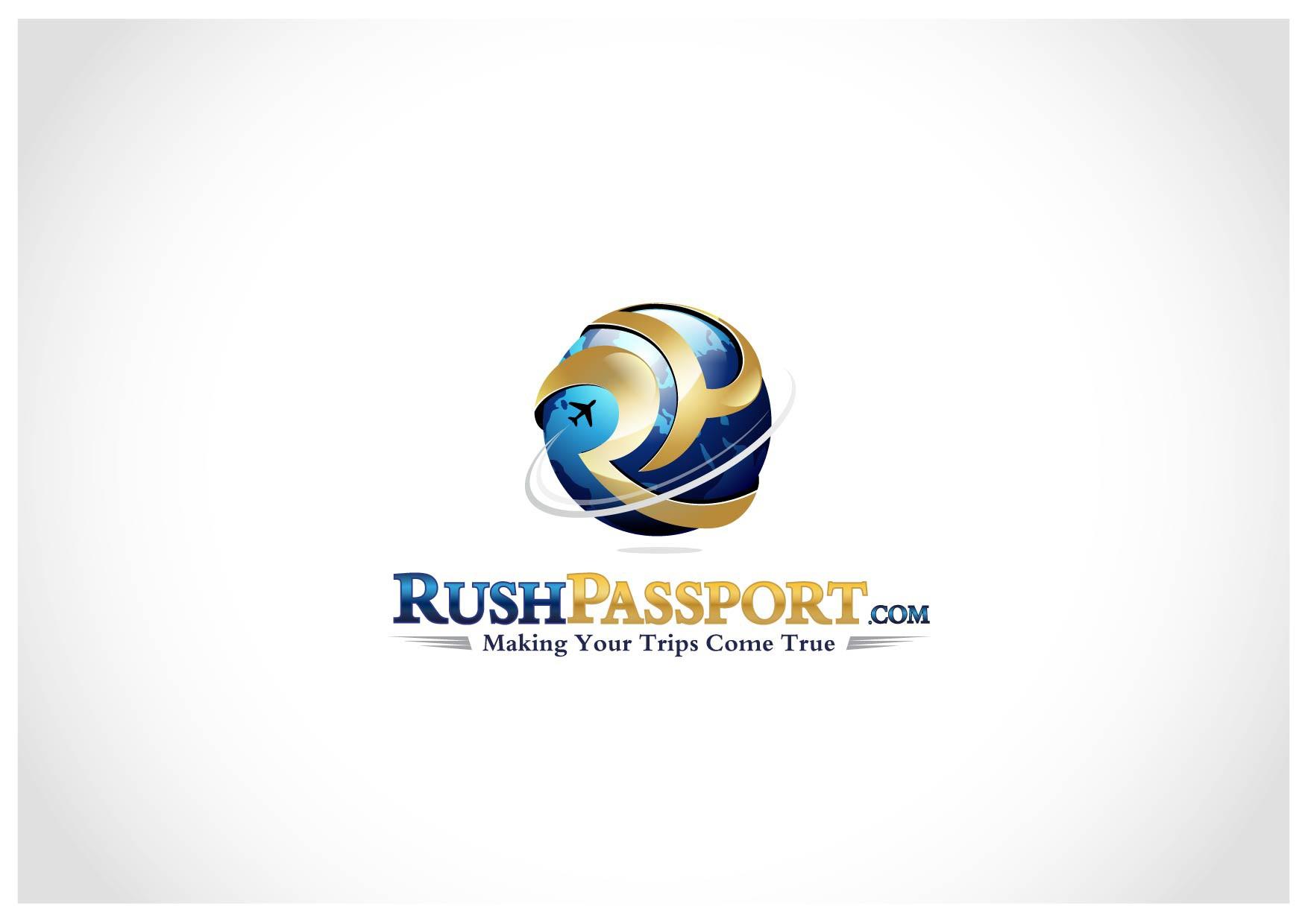 RushPassport.com needs a new logo