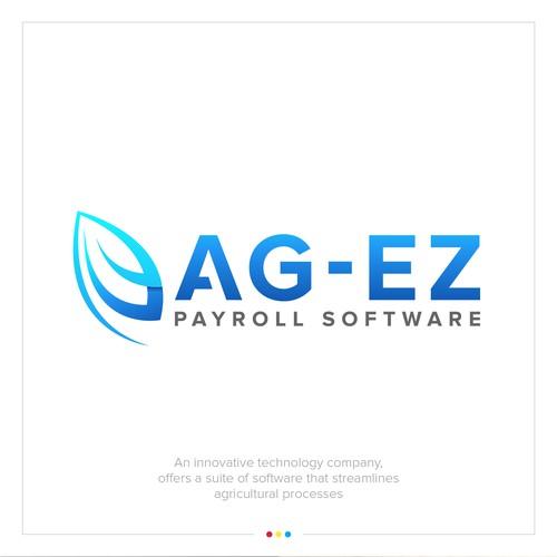 Ag-Ez Logo