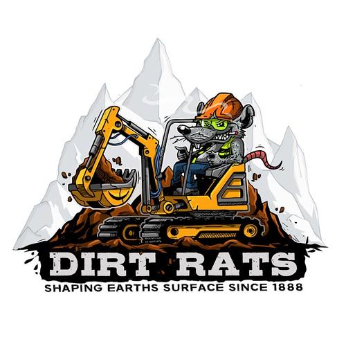 DIRT RATS
