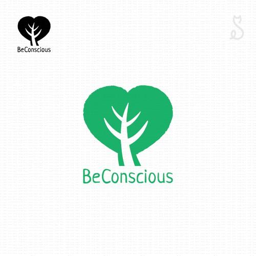 Organic Brand Logo Design