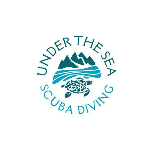 Scuba Diving Company Maui Hawaii