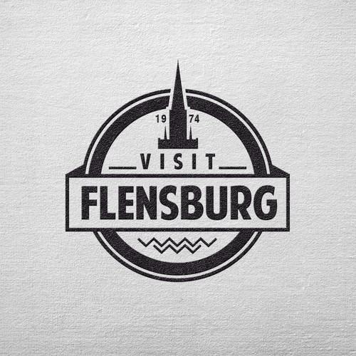 Logo Concept - Visit Flensburg