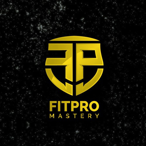Logo for Fitpro Mastery