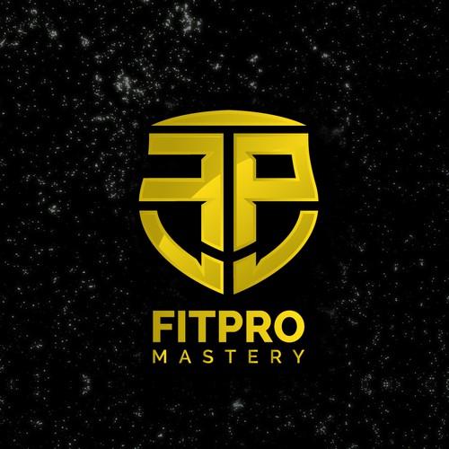 Logo for Fitpro Mastery