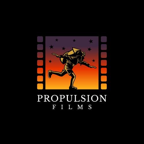 Winner of Propulsion Films