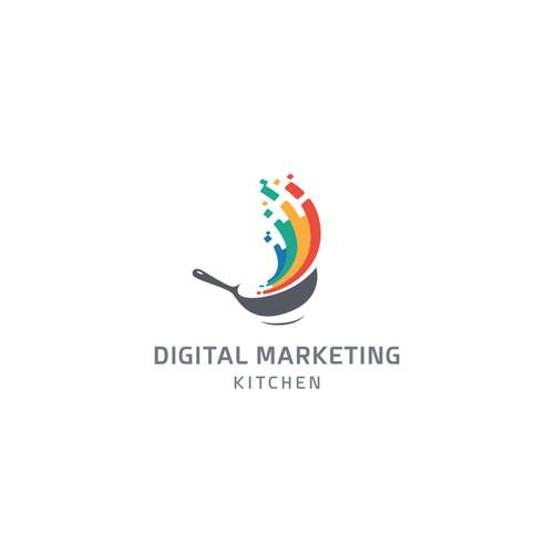 Digital Marketing Kitchen