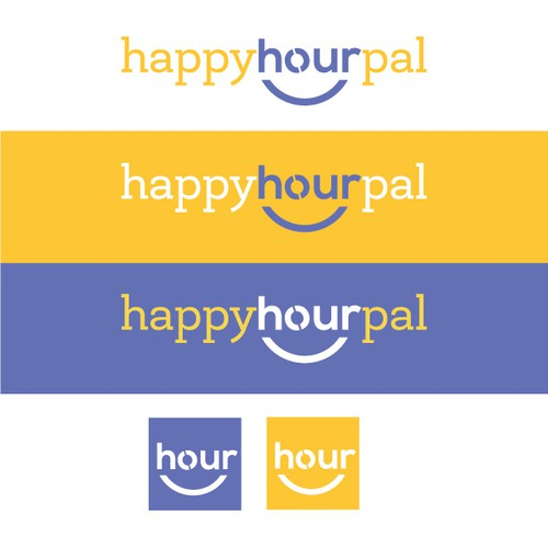 Happy Hour Pal