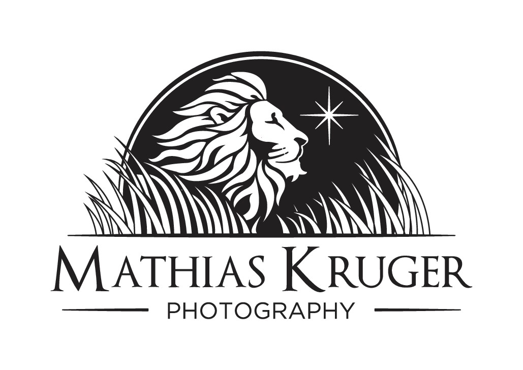 logo for photographer's homepage