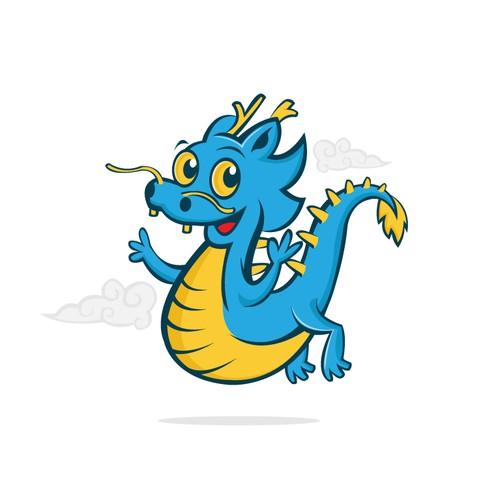 Staratoscale's Dragon