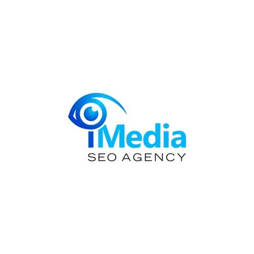 Logo for SEO agency