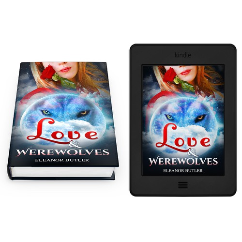 Create A Beautiful Cover For Love & Werewolves