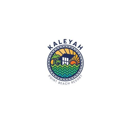 Kaleyah point beach resort