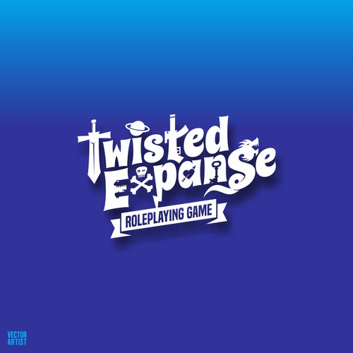 Twisted Expanse RPG