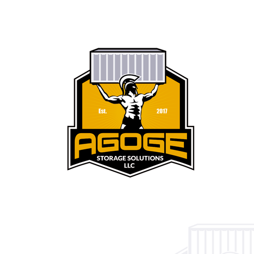 Agoge storage solutions