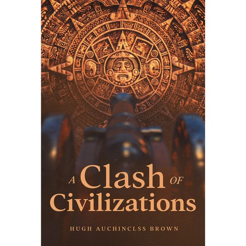 Aztec Book Cover