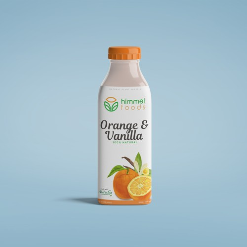Packaging for Himmel Foods