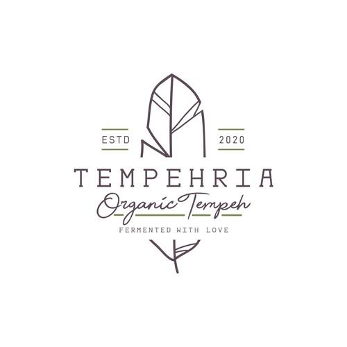 Tempehria logo