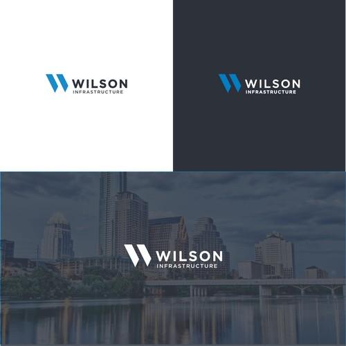 Wilson Infrastructure Logo
