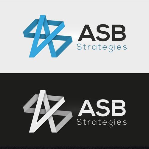 ASB Strategies logo