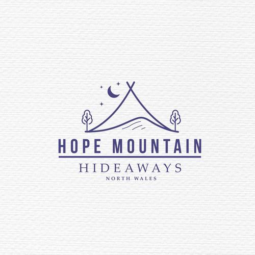 hope mountain...