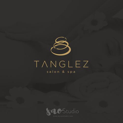Logo Concept for Tanglez